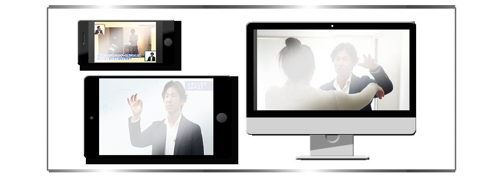 オンライン動画視聴サービス